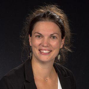 Cécilia Mougel
