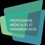 professions medicales et paramédicales