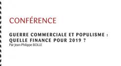 Conférence du 7 mars